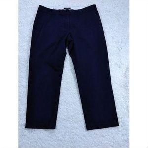 Tommy Hilfiger Women Pants Chino Stretch Size 12